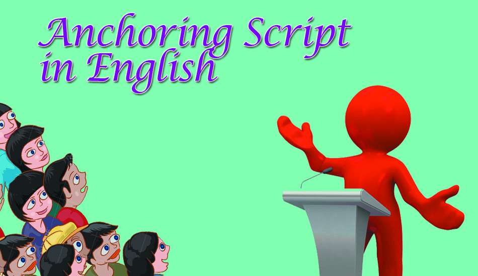 Anchoring Script in English for Result Day - Learn ESL