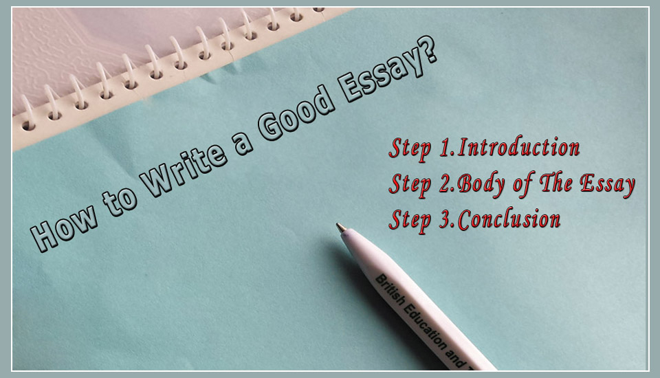 how can i write a very good essay How to write an essay  if you can't: write a good essay you will not do well  it's also very difficult to write not everyone can do this but,.