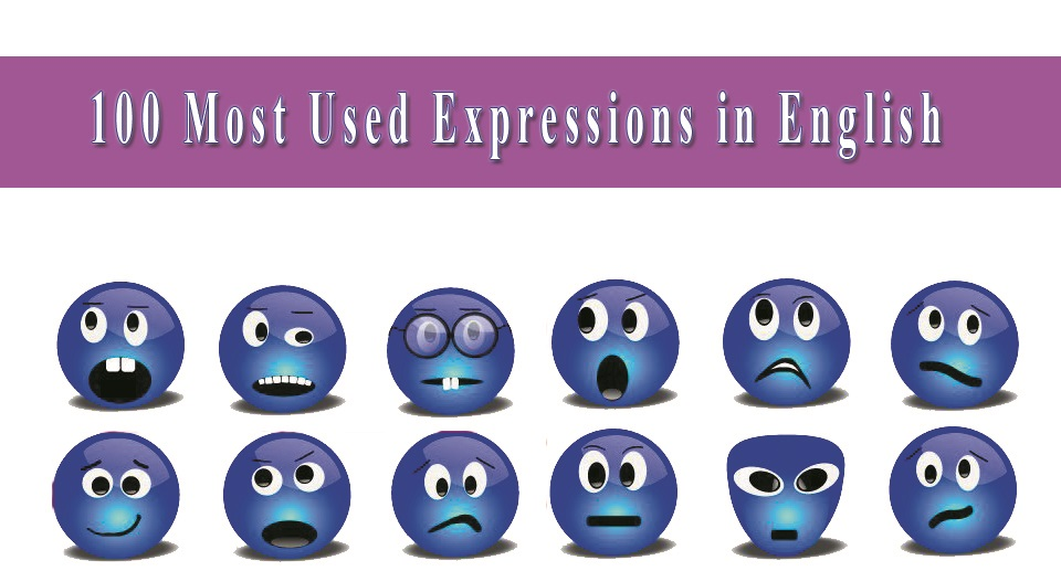 Important Expressions in English