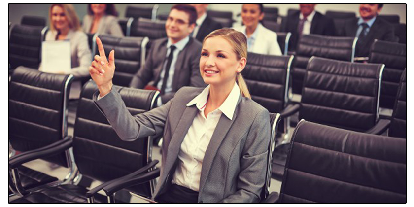 How to Handle Question and Answer Session in Presentation