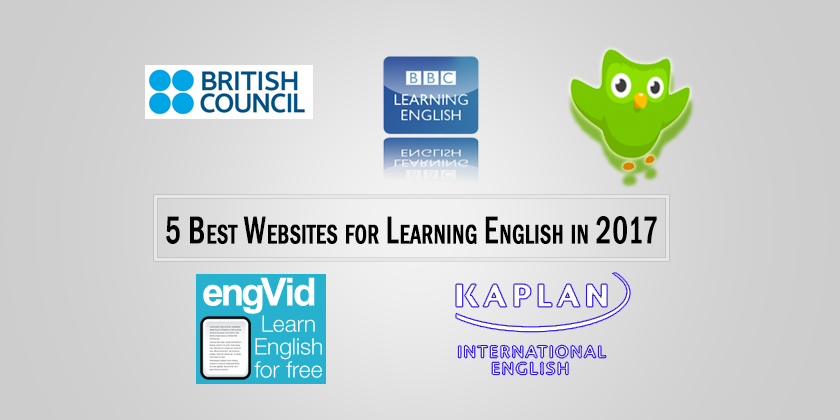 8 English Learning Websites You Need to Become Proficient ...