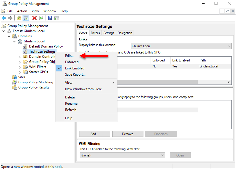 How to Fix Network Discovery Turn Off on Server 2016