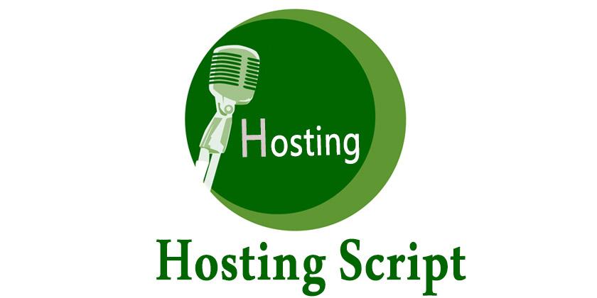 Hosting Script for School, College or University Function