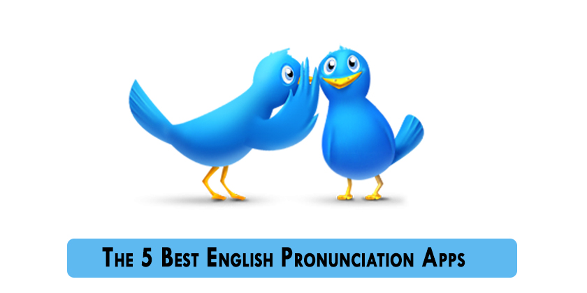 The 5 Best Pronunciation Apps