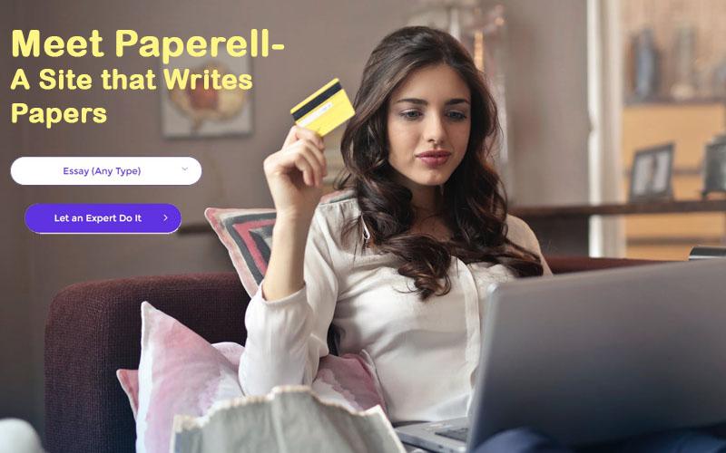 Paperell.com Review