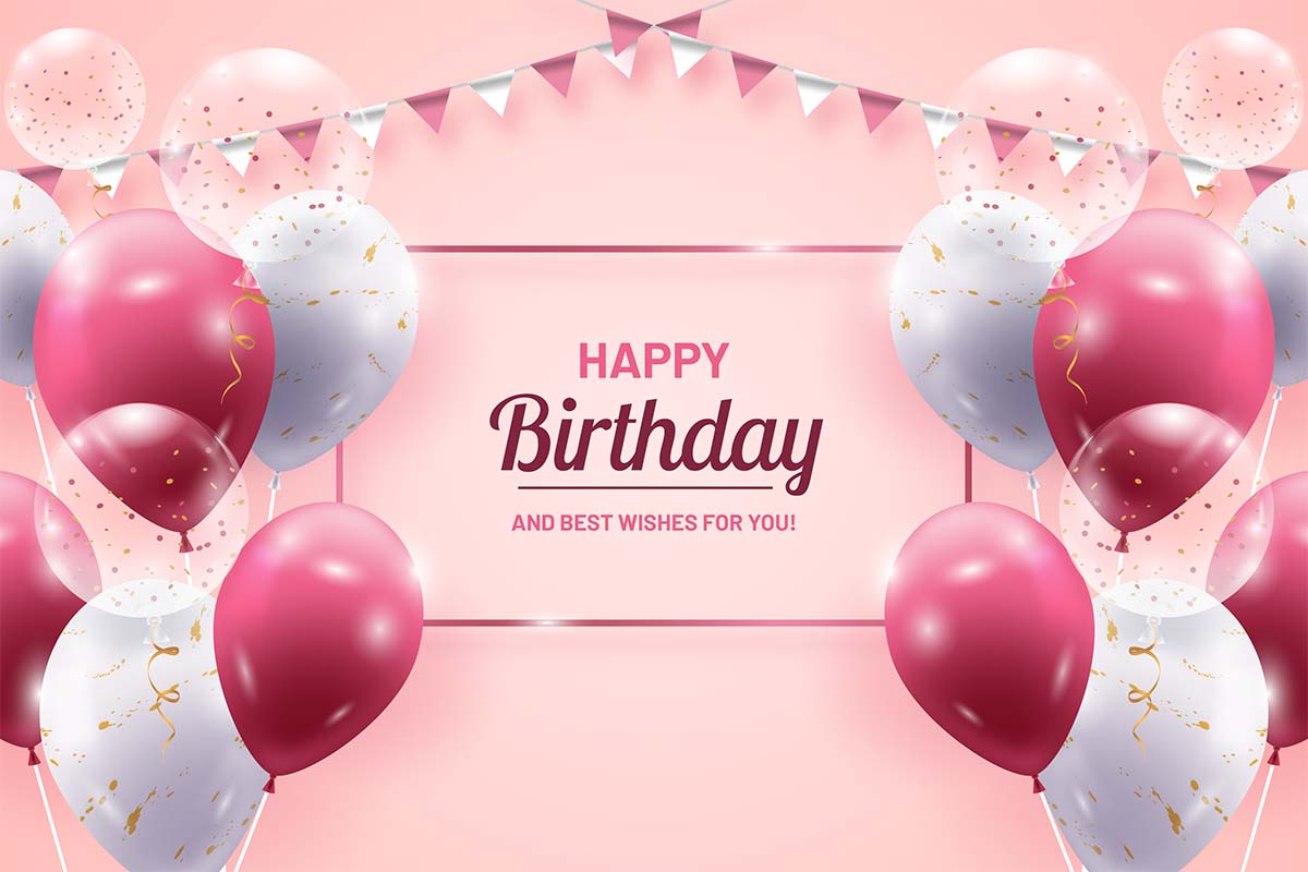 50 Best Happy Birthday Quotes and Wishes to Write on a Card / Send sms